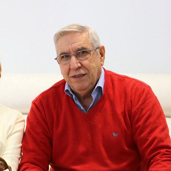 Francisco Marchante gerente La Tienda 3Bs