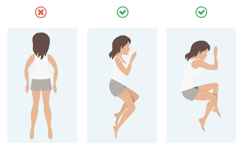 HIgiene Postural: dos factores decisivos para mantener una adecuada higiene postural mientras dormimos .