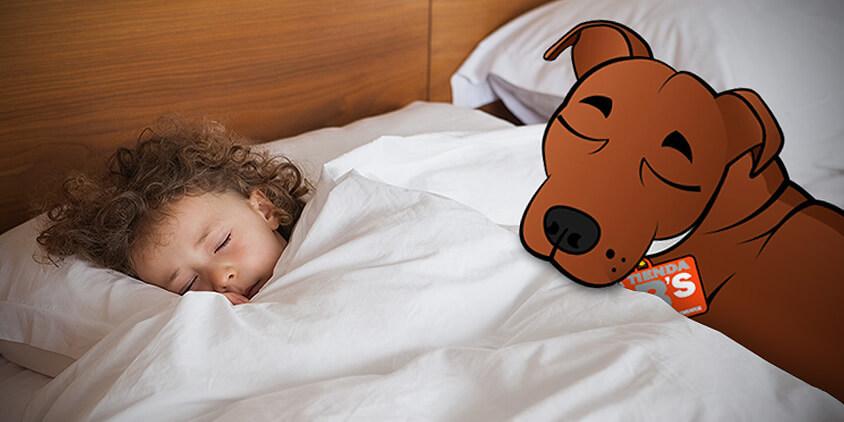 La Tienda 3Bs El mejor colchón para niños 3