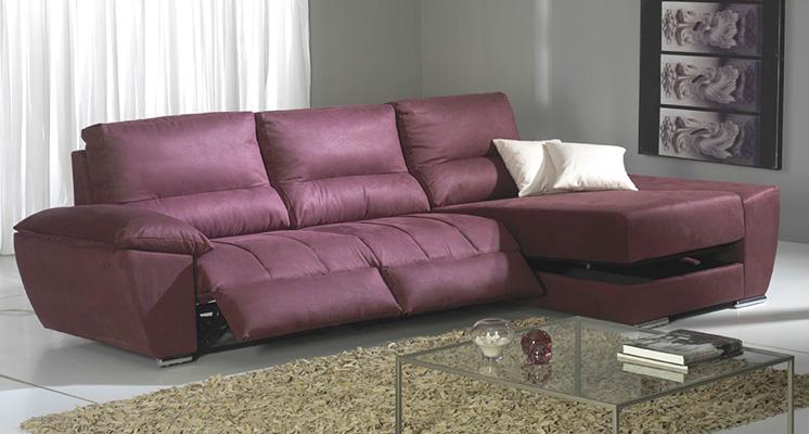 ofertas de sofas, La Tienda 3B's