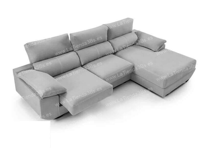 Sofa Chaiselongue Formentera LaTienda3Bs 2