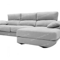 Sofa Chaiselongue Formentera LaTienda3Bs