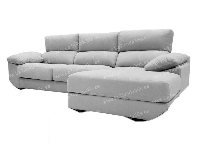 Sofa Chaiselongue Formentera LaTienda3Bs