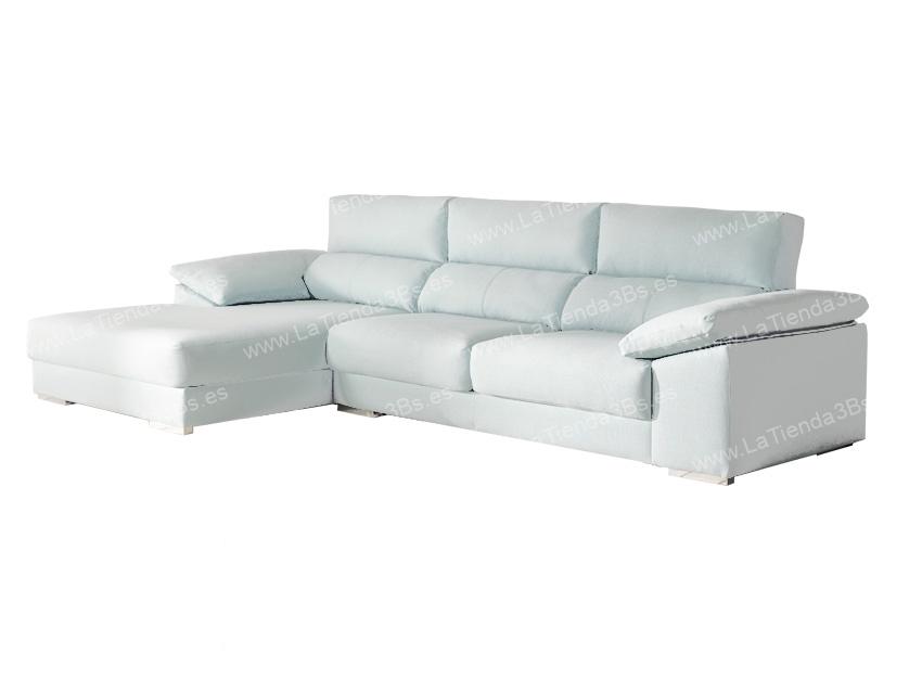 Sofa Chaiselongue Niu Blau LaTienda3Bs