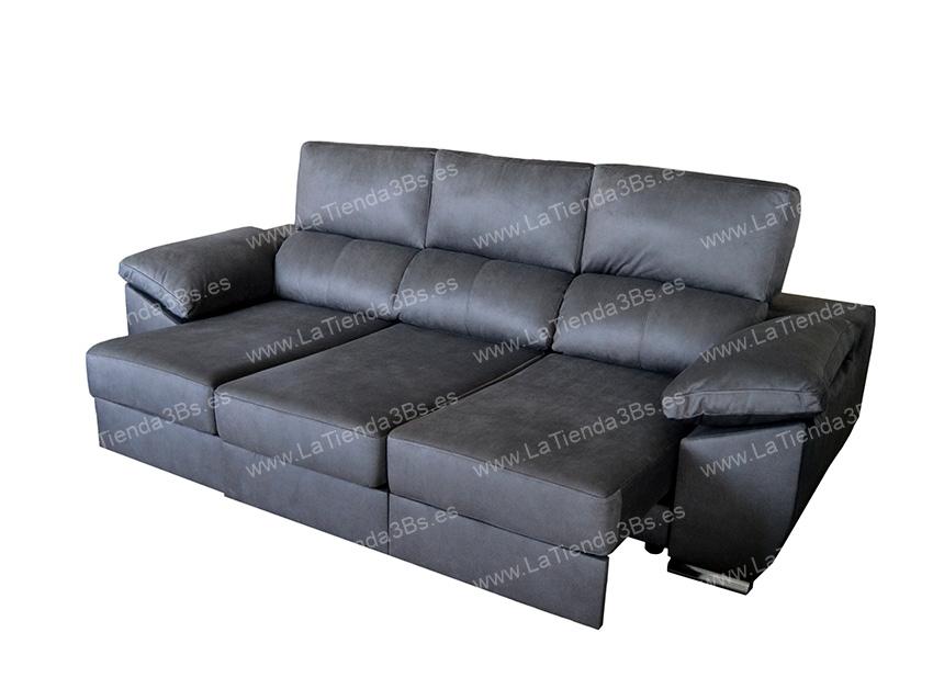 Sofa Modular Kabul 1 LaTienda3Bs